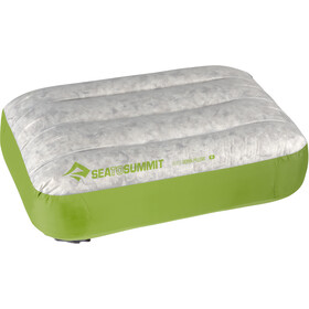 Sea to Summit Aeros Down Coussin Normal, lime
